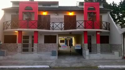 Hermoso Duplex Mar Del Tuyu. Anticipo Verano 2018!