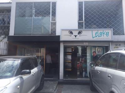 Local En Arriendo El Virrey Bogota