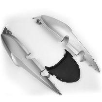 Rabeta Completa 3 Pecas Pintado Cg Titan 150 2009 A 2013 Pm