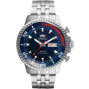 Relógio Orient Masculino Ref: 469ss058 D1sx - Automático