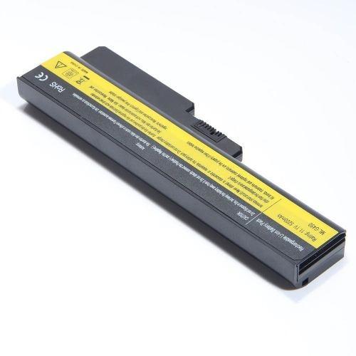 Bateria Lenovo G430 G450 G530 G550 T3400 6c