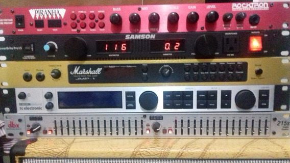 Processador G- Major/ 2 Tc Electronic (guitar Processor)