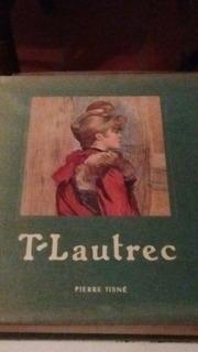 Toulouse Lautrec - F Jourdain J Adhemar