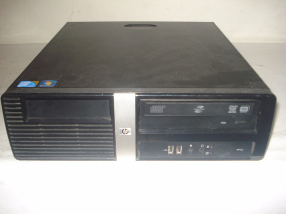 Computador Hp Pro 3000 Small Form Factor Pc