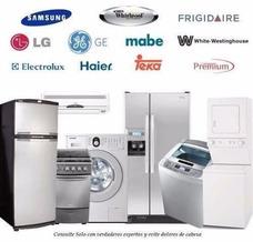 Servicio Técnico Y Reparación De Lavadoras Y Secadoras