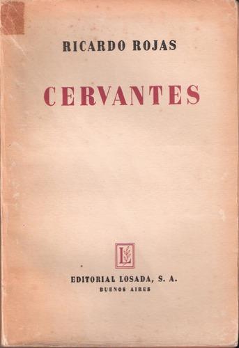 Ricardo Rojas Cervantes