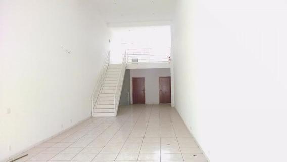 Sala Comercial Para Locação, Jardim Girassol, Americana. - Codigo: Sa0035 - Sa0035