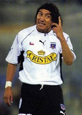 Raridade: Camisa Colo Colo - Puma 2003 - Tamanho M