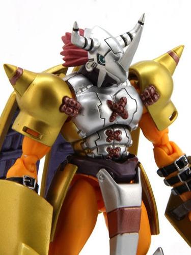 Digimon D-arts Wargreymon En Stock - Entrega Inmediata