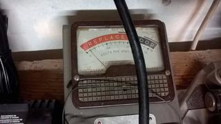 Probador , Battery Tester,prueba Baterias Secas De 1.5v
