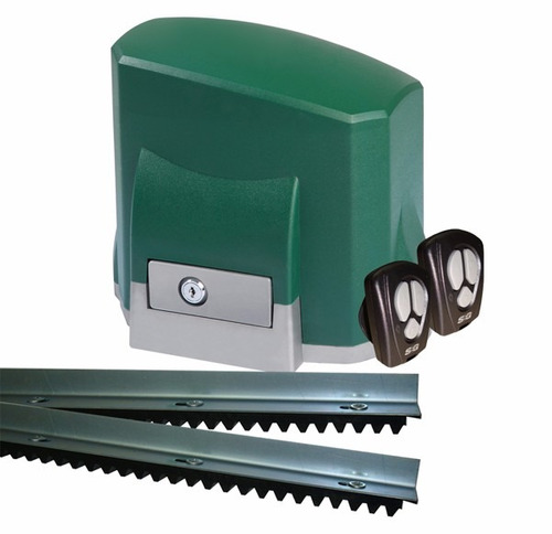 Motor Deslizante Seg Semi-industrial 800 Kg 1/2
