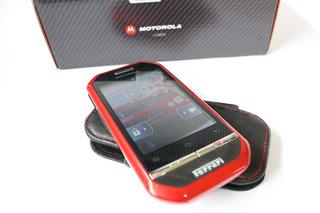 Nextel Motorola I867 Ferrari Semi Novo