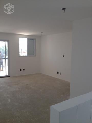 Apartamento No Tatuapé 3 Dorm 2 Vagas - Aceita Financiamento