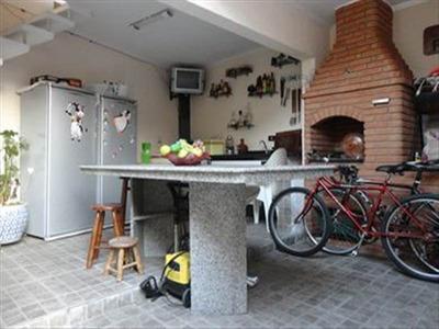 Venda Casa São Paulo Sp - Alp2570
