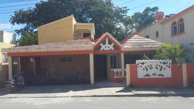 Casa En Barrio Las Caoba Spm