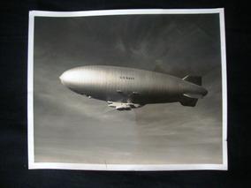 Avião Foto Fotografia Antiga U.s.navy