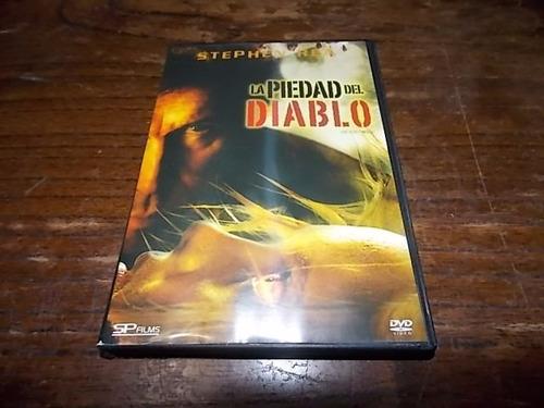 Dvd Original La Piedad Del Diablo - Stephen Rea- Melanie Orr