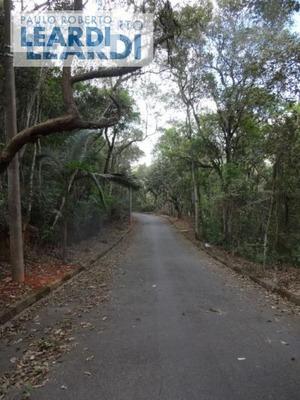 Area Chácaras Bananal - Arujá - Ref: 396424