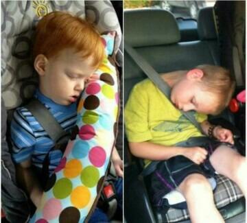 Almofadinha De Cinto, Segurança, Carro, Conforto