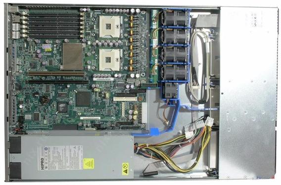 Plataforma Servidor Intel Sr1435vp2 - No Cpu - 0 Mb - 0 Gb