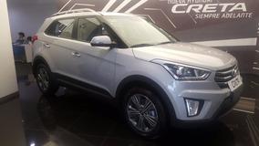 Hyundai Creta Limited. Insurgentes