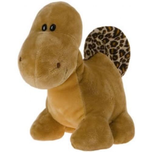 Dinossauro Rickyssauro De Pelúcia!