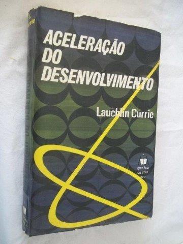 Aceleração Do Desenvolvimento - Literatura Estrangeira