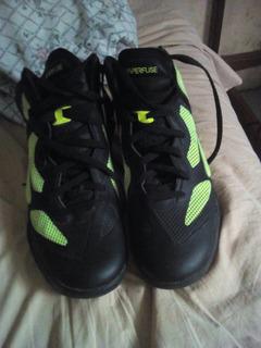 Nike Hiper Fuse Pro