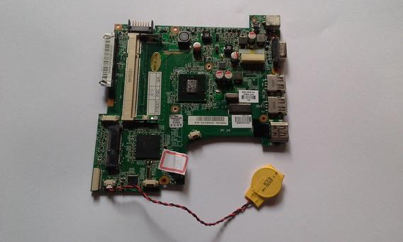 Placa Mãe Netbook Philco Phn11a-p123lm Com Defeito