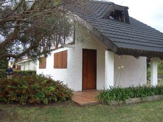 Cabaña Una Del Mar, 4 Pers Us$55,barbacoa,árboles,cable Wifi