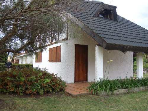 Cabaña Una Del Mar 4 Pers, Us$55,barbacoa,árboles,cable Wifi