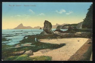 Niterói - Itapuca - 19011401