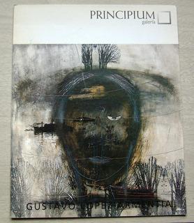 Gustavo Lopez Armentia, Principium Galeria