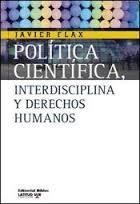 Flax - Científica, Interdisciplina Y Derechos Humanos.