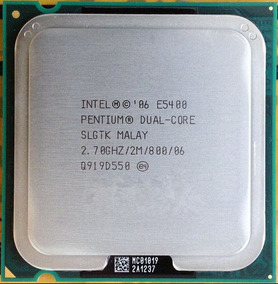 Processador Intel Dual-core 2.70 Ghz Socket 775 Barato