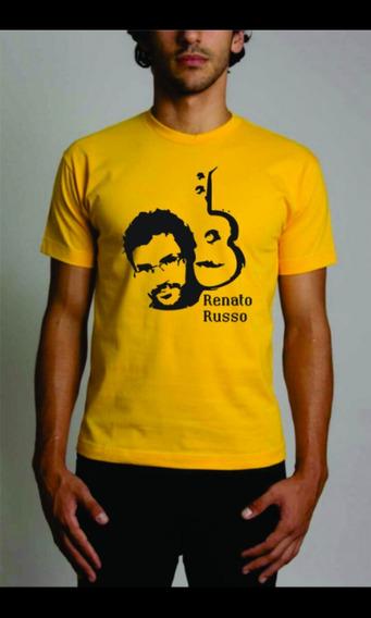 Camisas Masculinas E Femininas De Algodão.