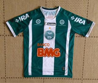 Camisa Original Coritiba 2011 Away #10