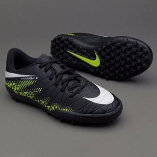 Zapatillas Nike Hypervenom Phelon 2 Tf Para Niños