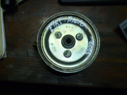 Vendo Bomba De Power Steering De Fiat Palio,  2006, 1300 Cc