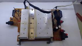 Placa Principal Amplificada Som Aiwa Cx-559lh