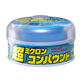 Descontaminantemicro Rubbing Compound Light Color Soft99