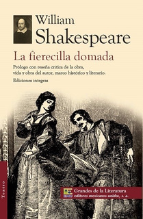 La Fierecilla Domada William Shakespeare