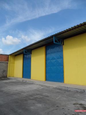 Galpón En Alquiler En Carabobo - Valencia (valencia)