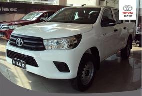 Toyota Hilux Dx 2.4 Tdi - 4x2