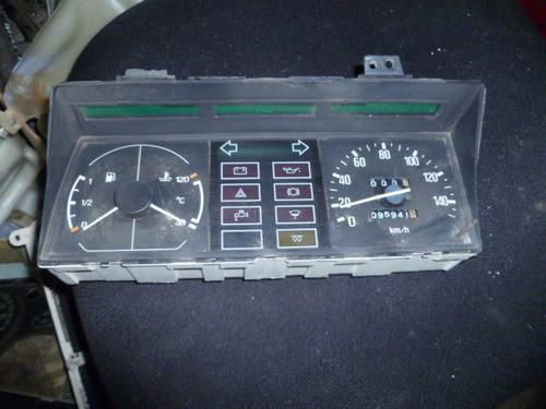 Vendo  Tacometro Velocimetro De Ford Escort