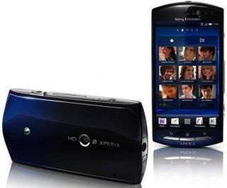 Sony Ericsson Xperia Neo Telefono Celular 8mpx Android