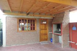 Cabañas En Santa Rosa De Calamuchita