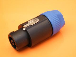 Conectores Speakon Neutrik Parlante Power 8p Genericos