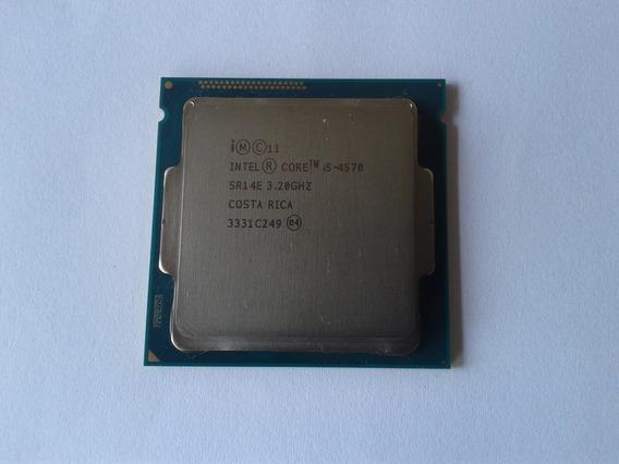 Processador I5-4570 3.2 Oem Negociavel