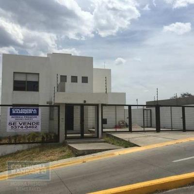Casa En Venta, Atizapán De Zaragoza, Ciudad Adolfo López Mateos, Estado De México